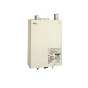 サンポット 石油給湯機器Qタイプシリーズ Utac 水道直圧式 給湯・追いだき壁掛式 屋内設置型 46.5kW強制給排気 本体のみHMG-Q477FKF