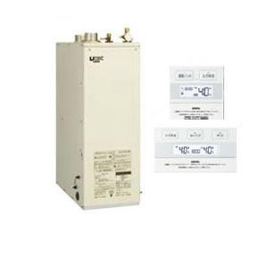 サンポット 石油給湯機器Qタイプシリーズ Utac 水道直圧式 給湯・追いだき床置式 屋内設置型 46.5kW強制給排気 簡単リモコン付属HMG-Q477FSF + SRC-477F
