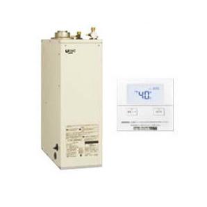 サンポット 石油給湯機器Qタイプシリーズ Utac 水道直圧式 給湯専用床置式 屋内設置型 46.5kW強制排気 音声リモコン付属HMG-Q477MSE + SRC-477MVC
