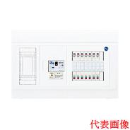 日東工業 エコキュート(電気温水器)+IH用 HPB形ホーム分電盤 二次側分岐タイプ(ドアなし)リミッタスペース付 露出・半埋込共用型 エコキュート用ブレーカ30A主幹3P60A 分岐18+2HPB13E6-182E2B