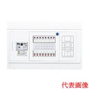 日東工業 ホーム分電盤HPB形ホーム分電盤 ドアなしリミッタスペースなし付属機器取付スペース付露出・半埋込共用型 主幹3P40A 分岐12+4HPB3E4-124N