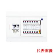 日東工業 避雷器付 HPB形ホーム分電盤(ドアなし)リミッタスペースなし 露出・半埋込共用型主幹3P60A 分岐10+1HPB3E6-101LA