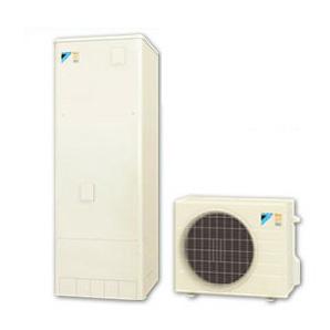 <title>照明器具やエアコンの設置工事も承ります 電設資材の激安総合ショップ 本体のみ 大幅にプライスダウン ダイキン ネオキュート 320Lフルオートタイプ 角型HQR32PFV</title>