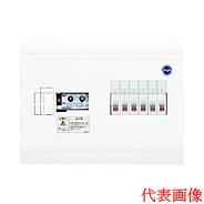 日東工業 ホーム分電盤HPB形ホーム分電盤 ドアなしリミッタスペースなし横一列タイプ(単相3線式) 露出型 主幹3P30AF 分岐12+0HSB3E-120