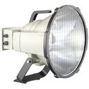 岩崎電気 施設照明HIDランプ丸形投光器 アイパワービームクウォーツアーク(ショートアークタイプ)2000W超狭角タイプ 重耐塩HSF270