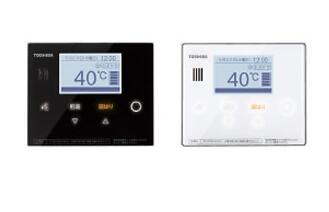 東芝 エコキュート部材5シリーズ用 光タッチ台所リモコンHWH-RM95F