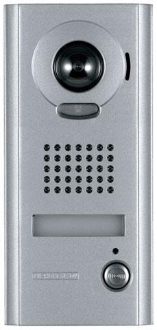 アイホン ビジネス向けインターホンIPネットワーク対応インターホン ISインターホンシステムカメラ付ドアホン子機IS-DV