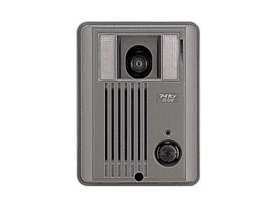 アイホン カラーカメラ付玄関子機JB-DAP