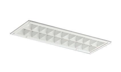 三菱電機 施設照明部材ベースライト用部材 OA白色ルーバ グレア分類:G0タイプL2862A