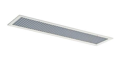 三菱電機 施設照明部材ベースライト用部材 格子ルーバ グレア分類:G0L4362