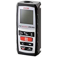 リョービ RYOBI 電動工具 POWER TOOLS 計測器レーザー距離計LDM-600