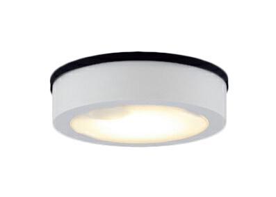 東芝ライテック 照明器具アウトドアライト LED一体形 ON/OFFセンサー 軒下シーリングライト白熱灯器具100Wクラス 電球色 非調光LEDG87934YL(W)-LS
