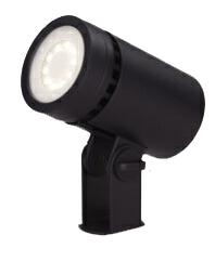 東芝ライテック 施設照明屋外用照明器具 LED小形丸形投光器広角タイプ 昼白色 1000lmクラス130W形ハロゲン器具相当LEDS-01801NW-LS9
