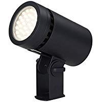 東芝ライテック 施設照明屋外用照明器具 LED小形丸形投光器狭角タイプ 昼白色 4000lmクラス70W形コンパクトメタルハライドランプ器具相当LEDS-04801NN-LS9