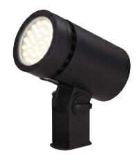東芝ライテック 施設照明屋外用照明器具 LED小形丸形投光器広角タイプ 昼白色 4000lmクラス70W形コンパクトメタルハライドランプ器具相当LEDS-04801NW-LS9