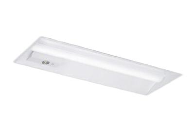 東芝ライテック 施設照明LED非常用照明器具 TENQOOシリーズ 20タイプ埋込 W300 非調光 昼白色800lmタイプ FL20×1灯相当LEKRJ230082N-LS9