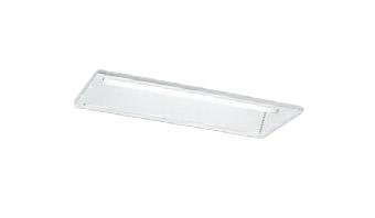東芝ライテック 施設照明直管形LEDベースライト システムアップ基本灯具LDL20形×1灯 約20%~連続調光 本体のみLER-21800-LD9