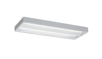 東芝ライテック 施設照明直管形LEDベースライト 直付下面開放器具LDL20形×2灯 約20%~連続調光 本体のみLET-22404-LD9