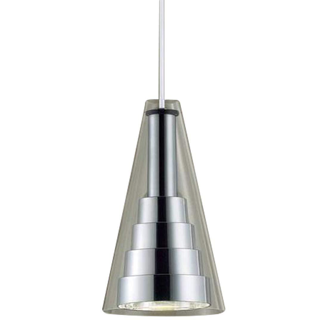 パナソニック Panasonic 照明器具ダイニング用LEDペンダントライト 電球色ガラスセードタイプ 直付タイプ 白熱電球40形1灯器具相当LGB15018Z