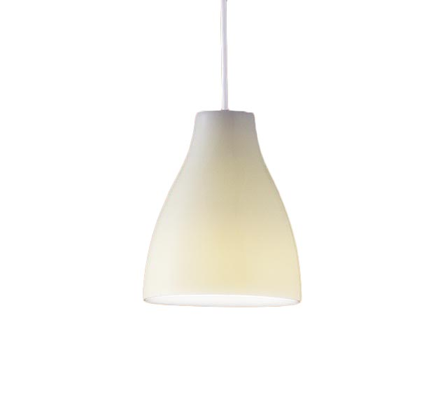 LGB15077Zダイニング用和風LEDペンダントライト 天井照明 吊下げ 電球色白磁セードタイプ 天井直付 要電気工事 白熱電球40形1灯器具相当Panasonic 照明器具 食卓 食堂