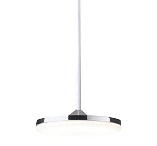 パナソニック Panasonic 照明器具ダイニング用LEDペンダントライト 温白色美ルック 半埋込吊下型 拡散タイプ調光タイプ パネルミナ 60形電球相当LGB15541LB1