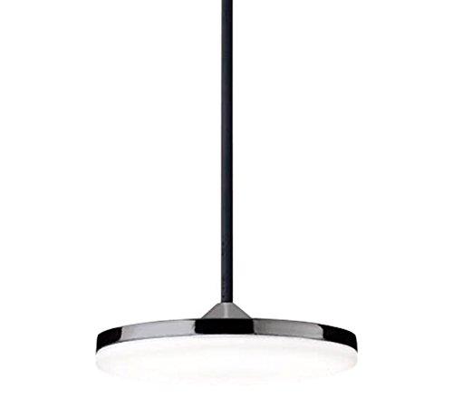 パナソニック Panasonic 照明器具ダイニング用LEDペンダントライト 電球色美ルック 半埋込吊下型 拡散タイプ調光タイプ パネルミナ 60形電球相当LGB15552LB1