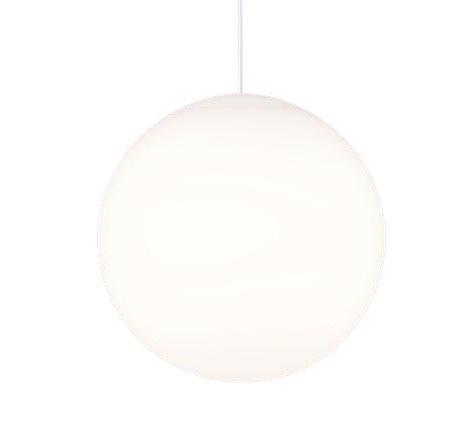パナソニック Panasonic 照明器具ダイニング用LEDペンダントライト 電球色 直付吊下型MODIFY スフィア型 Lサイズ 60形電球2灯相当LGB19231WZ