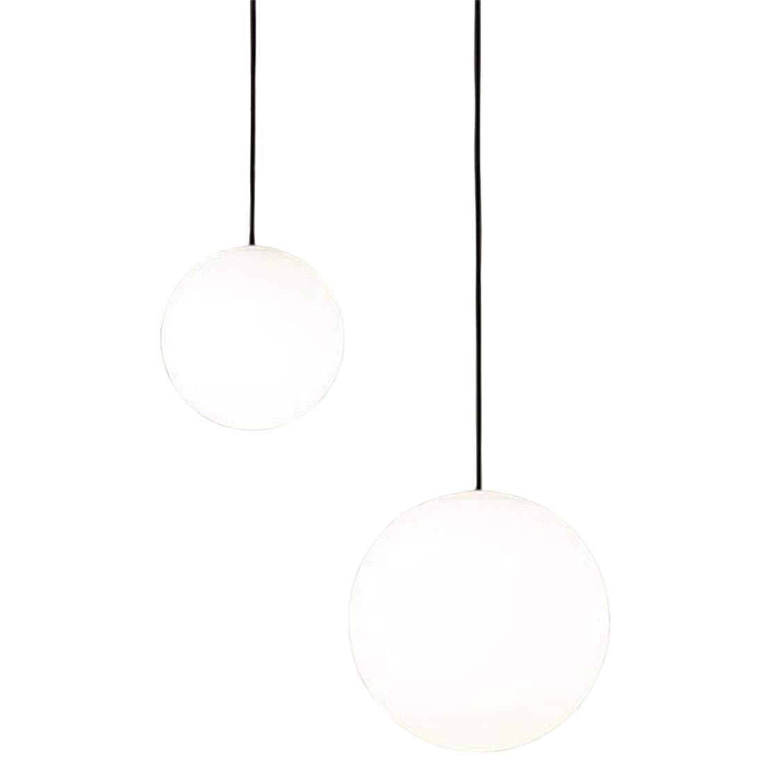 パナソニック Panasonic 照明器具MODIFY 吹き抜け用LEDシャンデリア M・Lサイズ60形電球3灯相当 電球色 非調光LGB19271BK