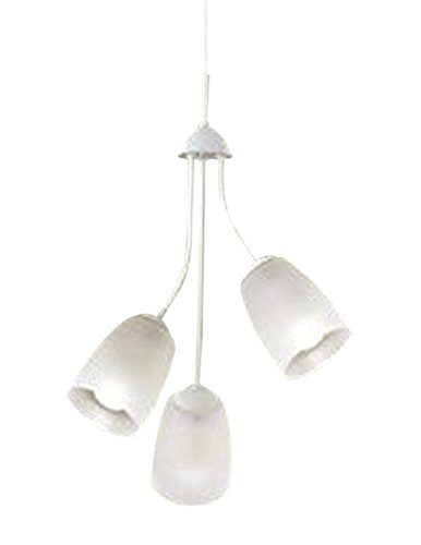 パナソニック Panasonic 照明器具LEDシャンデリア 吹き抜け灯 直付吊下型電球色 50形電球3灯器具相当LGB19304Z