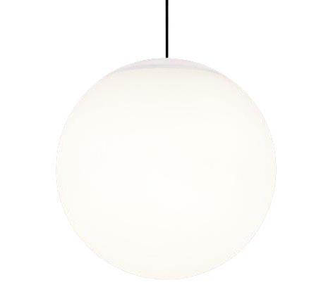 パナソニック Panasonic 照明器具吹き抜け用LEDペンダントライト 電球色 直付吊下型MODIFY スフィア型 LLサイズ 60形電球3灯相当LGB19331BZ