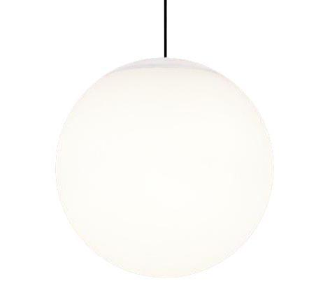 パナソニック Panasonic 照明器具吹き抜け用LEDペンダントライト 電球色 半埋込吊下型MODIFY スフィア型 LLサイズ 60形電球3灯相当LGB19341BZ