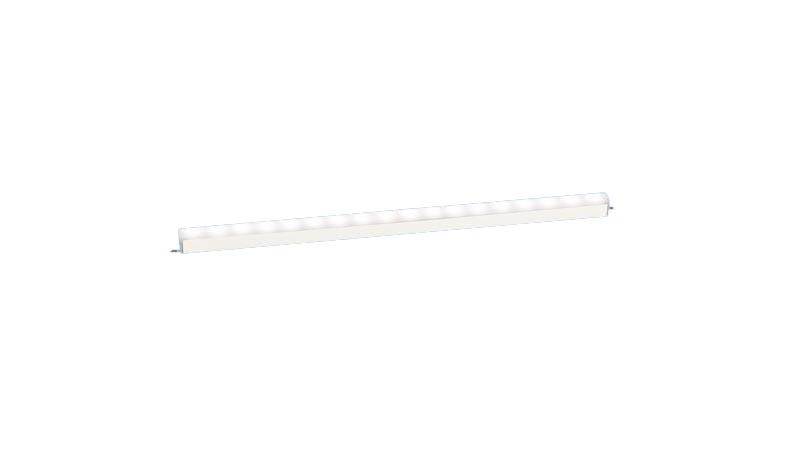 パナソニック Panasonic 照明器具LED建築化照明器具 ベーシックライン照明 ソフトタイプ(低光束) 電球色拡散タイプ 調光タイプ L900タイプLGB50208LB1