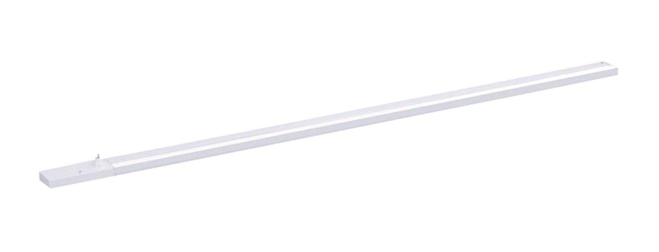パナソニック Panasonic 照明器具LED建築化照明器具 スリムライン照明(電源内蔵型) 温白色 拡散 非調光両側化粧配光 電源投入タイプ(標準入線) スイッチ付 L1300タイプ 天面・据置・壁面取付LGB50731LE1