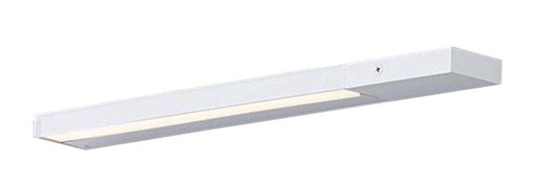 パナソニック Panasonic 照明器具LED建築化照明器具 スリムライン照明(電源内蔵型) 電球色 拡散 非調光両側化粧配光 電源投入タイプ(標準入線) L400タイプ 壁面取付LGB50805LE1