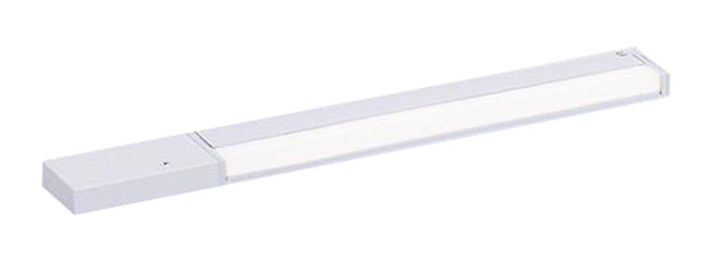 パナソニック Panasonic 照明器具LED建築化照明器具 スリムライン照明(電源内蔵型) 温白色 拡散 非調光片側化粧(広配光) 電源投入タイプ(標準入線) L400タイプ 天面・据置・壁面取付LGB50807LE1