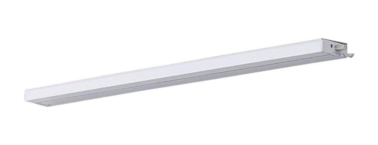 パナソニック Panasonic 照明器具LED建築化照明器具 スリムライン照明(電源内蔵型) 温白色 拡散 非調光片側化粧(広配光) 連結タイプ(標準入線) L600タイプ 壁面取付LGB50961LE1