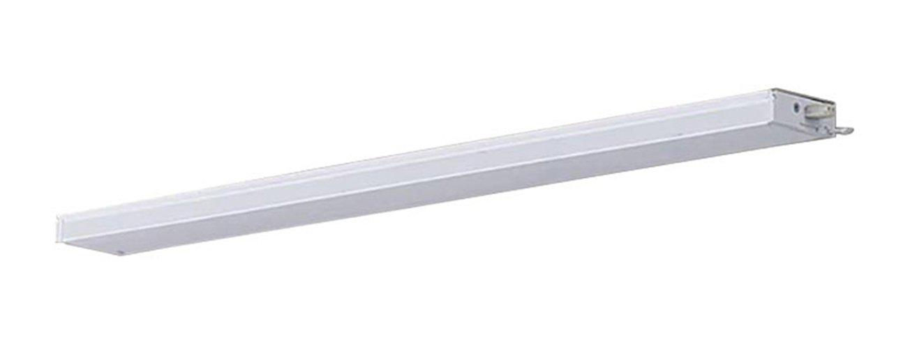 パナソニック Panasonic 照明器具LED建築化照明器具 スリムライン照明(電源内蔵型) 電球色 拡散 非調光グレアレス配光 連結タイプ(標準入線) L600タイプ 壁面取付LGB50968LE1