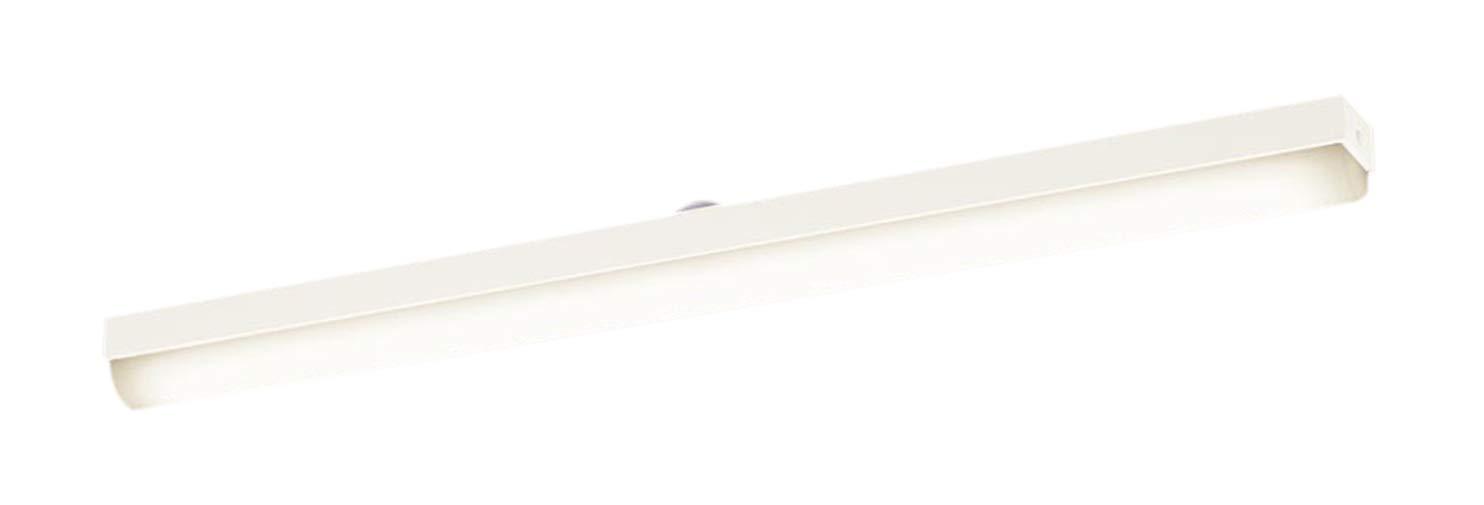 パナソニック Panasonic 照明器具LEDキッチンベースライト 温白色拡散タイプ Hf蛍光灯32形1灯器具相当LGB52032LE1