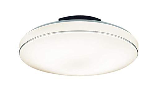 パナソニック Panasonic 照明器具LED小型シーリングライト 温白色 拡散タイプツインパルックプレミア蛍光灯40形1灯器具相当LGB52684LE1