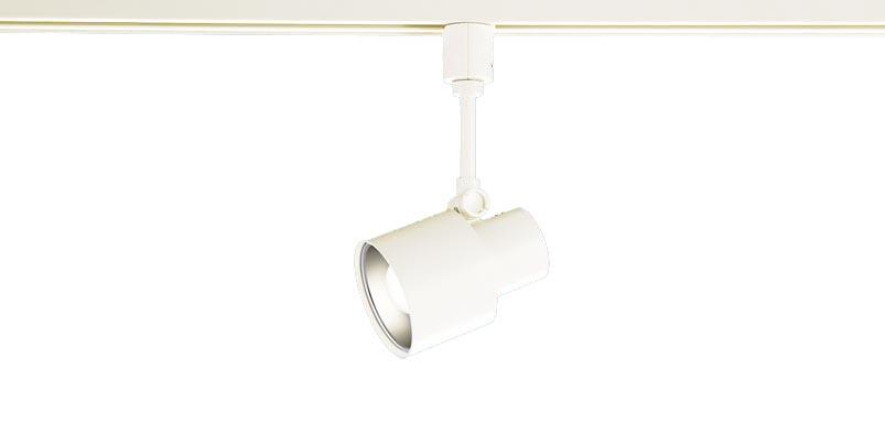 パナソニック Panasonic 照明器具LEDスポットライト 電球色 配線ダクト取付型アルミダイカストセードタイプ HomeArchi 白熱電球25形1灯器具相当LGB54160Z