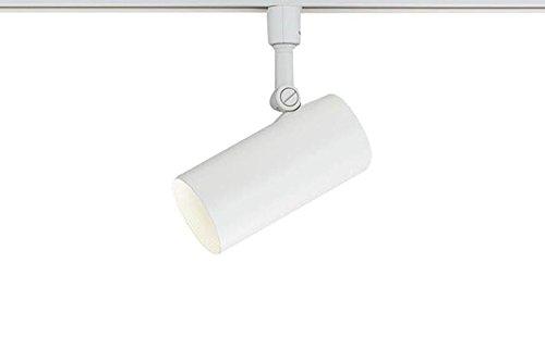 パナソニック Panasonic 照明器具LEDスポットライト シンクロ調色 配線ダクト型60形電球1灯相当 拡散タイプ 調光LGB54286LU1