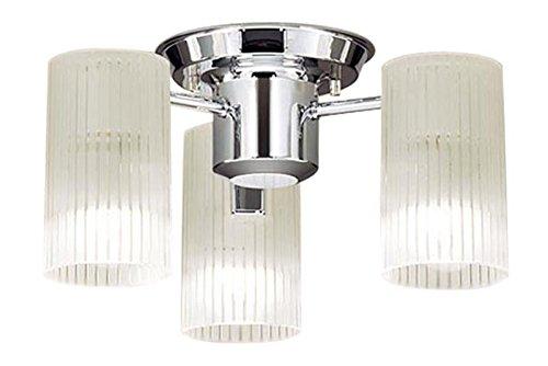 パナソニック Panasonic 照明器具LED小型シャンデリア 電球色 40形電球3灯相当LGB57350K