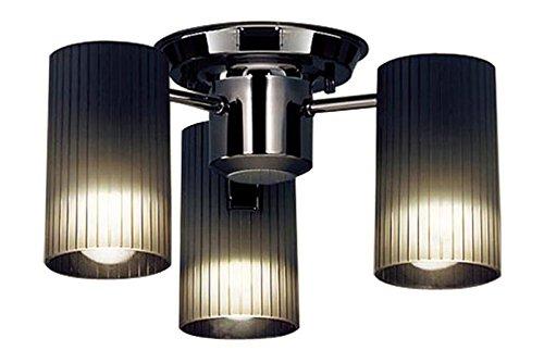 パナソニック Panasonic 照明器具LED小型シャンデリア 電球色 40形電球3灯相当LGB57351K