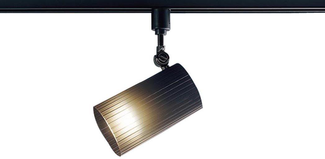 パナソニック Panasonic 照明器具LEDスポットライト 電球色 配線ダクト取付型アクリルセードタイプ 40形電球相当LGB59251K
