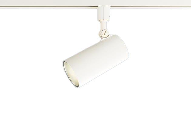 パナソニック Panasonic 照明器具LEDスポットライト 電球色 配線ダクト取付型ポリカーボネートセードタイプ 白熱電球50形1灯器具相当LGB59277Z