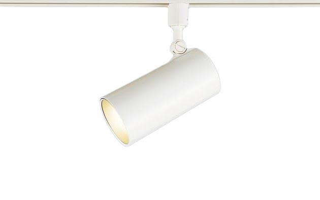 パナソニック Panasonic 照明器具LEDスポットライト 電球色 配線ダクト取付型80形電球1灯器具相当 ポリカーボネートセードタイプLGB59290Z