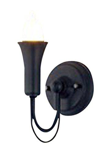 パナソニック Panasonic 照明器具LEDブラケットライト 電球色 40形電球1灯相当LGB81646