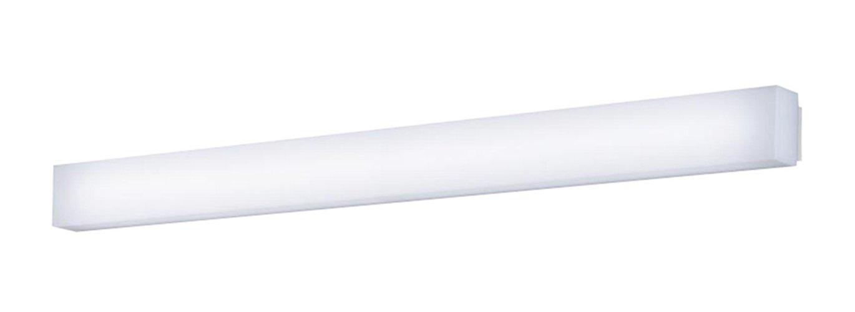 パナソニック Panasonic 照明器具LEDブラケットライト 長手配光 スタンダードタイプ 昼白色乳白 拡散タイプ 32形Hf蛍光灯相当LGB81770LE1