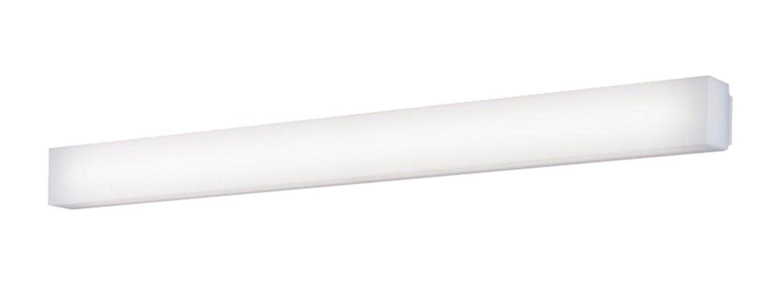 パナソニック Panasonic 照明器具LEDブラケットライト 長手配光 スタンダードタイプ 温白色乳白 拡散タイプ 32形Hf蛍光灯相当LGB81771LE1