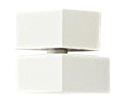 パナソニック Panasonic 照明器具LEDスポットライト 昼白色 美ルック60形ダイクール電球1灯相当 集光タイプ 非調光LGB84325LE1